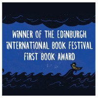 Winner of the Edinburgh International Book Festival First Book Award