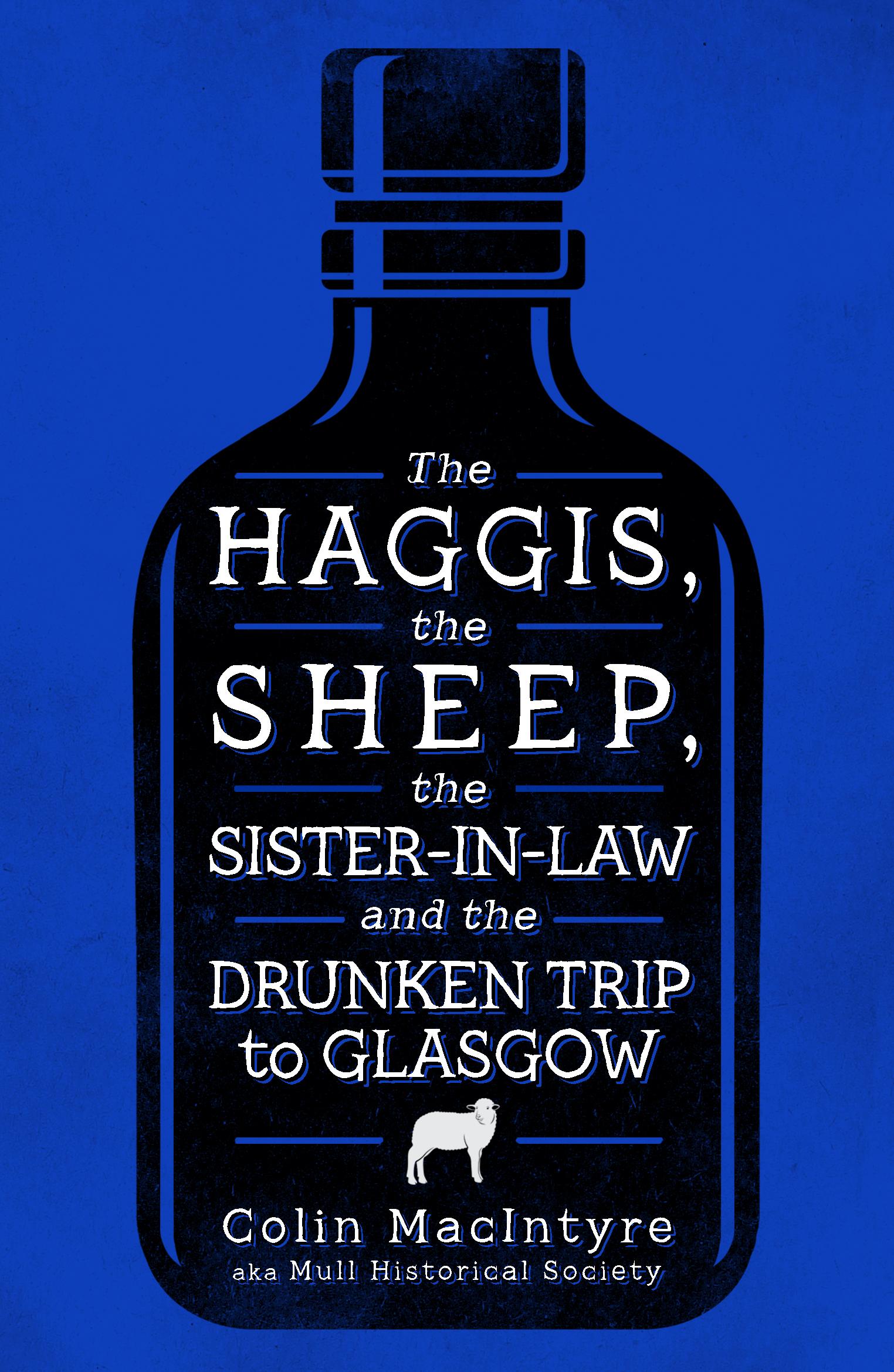 Haggis Sheep