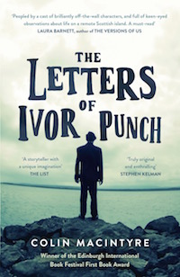The Letter Of Ivor Punch