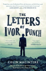 The Letter Of Ivor Punch (Paperback)