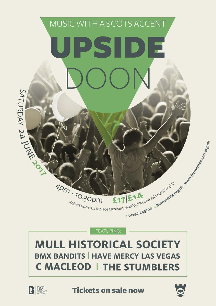 Upside Doon Fest