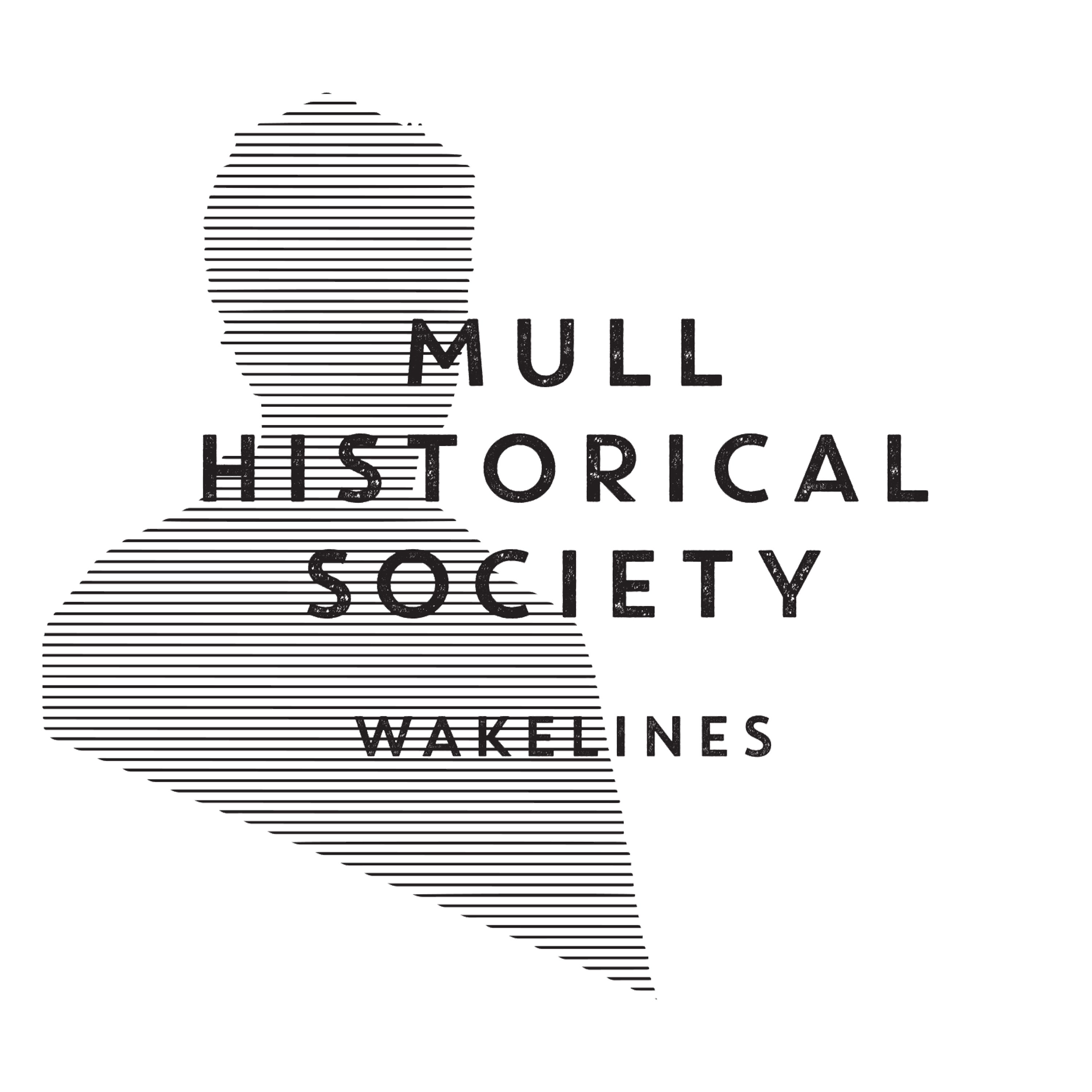 PRE-ORDER new MULL HISTORICAL SOCIETY ALBUM 'WAKELINES' NOW! Hear first single!