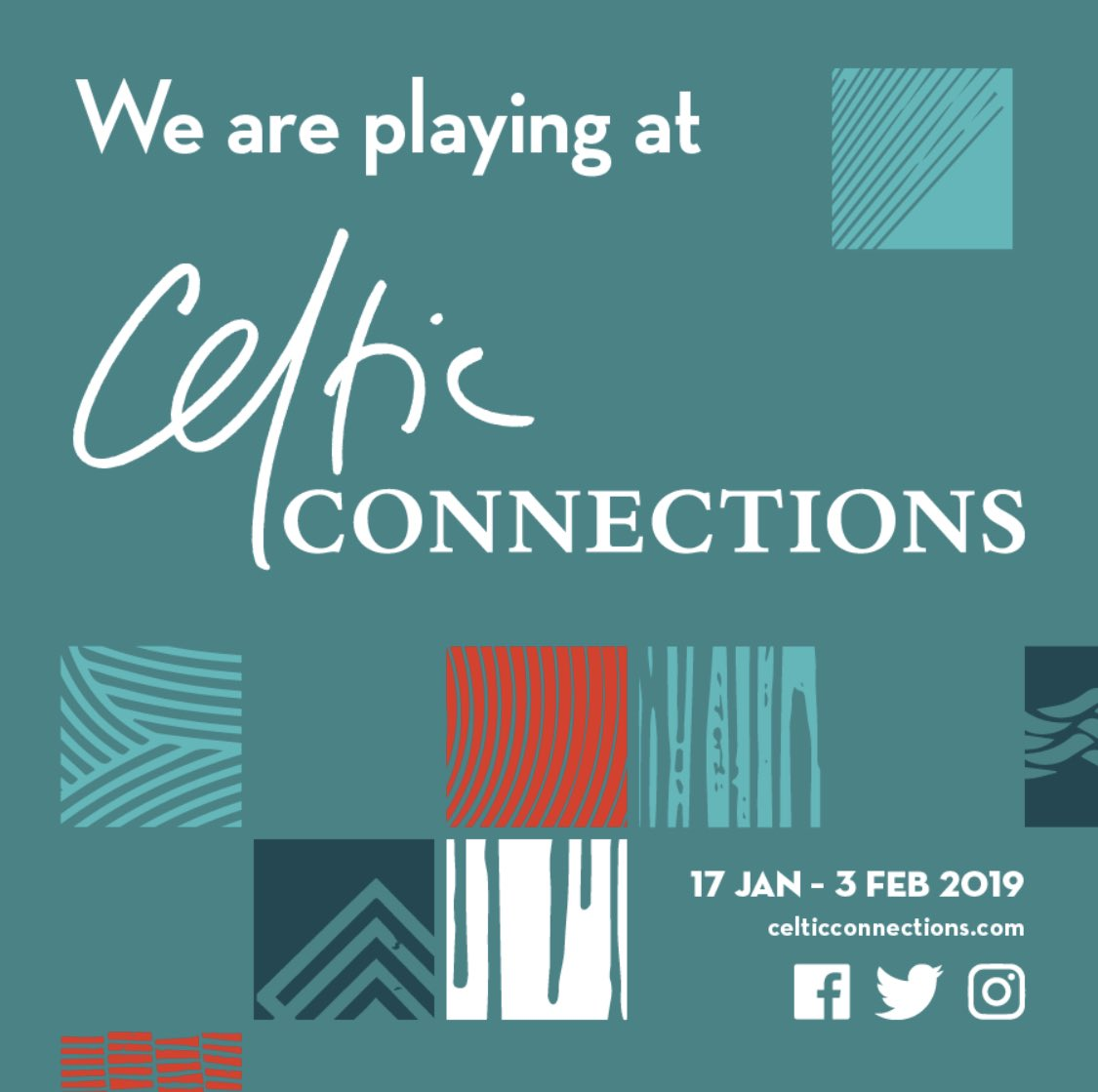 Mull Historical Society + Bernard Butler at Glasgow's Celtic Connections 2019 @CCA
