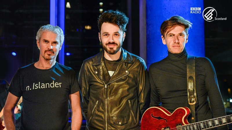Watch: Mull Historical Society BBC Quay Sessions now available on BBC iPlayer